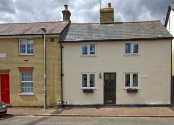 Thumbnail 2 bedroom semi-detached house for sale in Moorfield Road, Duxford, Cambridge