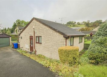 Thumbnail 2 bed semi-detached bungalow for sale in Brandwood Park, Bacup, Lancashire