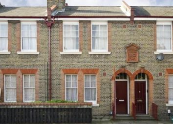Thumbnail 3 bed terraced house for sale in April Street, Hackney