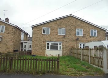 Thumbnail 4 bed semi-detached house to rent in Raeburn Way, Sheffield
