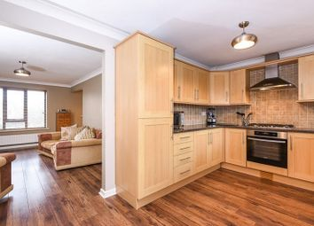 Thumbnail 4 bed town house for sale in Ebsay Drive, Clifton Moor, York