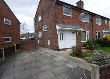 Thumbnail 2 bedroom flat to rent in Park Crescent, Wilmslow