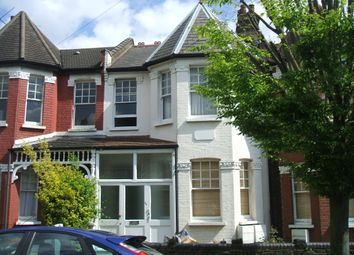 Thumbnail 2 bedroom maisonette to rent in Devonshire Road, Palmers Green
