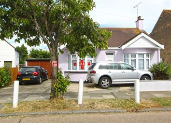 Thumbnail 3 bedroom detached bungalow for sale in Ely Road, Southend On Sea, Essex