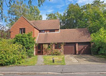 5 bed detached house for sale in Meadow Way, Rowledge, Farnham, Surrey GU10