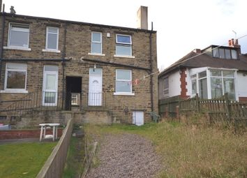 Thumbnail 3 bed terraced house to rent in Orchard Terrace, Huddersfield