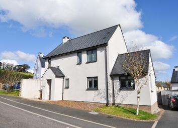 Thumbnail 3 bed detached house for sale in Higher Moor, Avonwick, South Brent