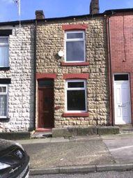 Thumbnail 2 bedroom terraced house for sale in Rushey Fold Lane, Bolton