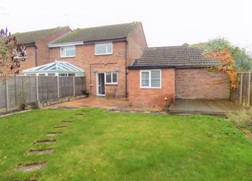 3 bed end terrace house for sale in Thatcham, Berkshire RG19