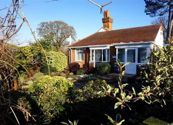 Thumbnail 3 bedroom detached bungalow for sale in Pickhurst Lane, West Wickham