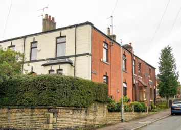 Thumbnail 3 bed end terrace house for sale in Mizzy Road, Rochdale