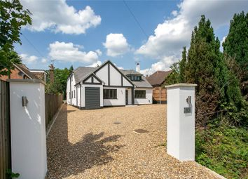 Thumbnail 6 bed detached house for sale in Amersham Road, Little Chalfont, Amersham, Buckinghamshire