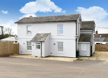 Thumbnail 4 bed detached house for sale in Station Road, Shrivenham, Oxfordshire