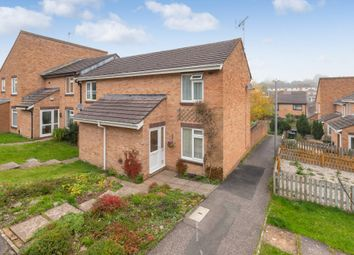 Thumbnail 2 bedroom end terrace house for sale in Moorsend, Newton Abbot