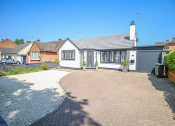 Thumbnail 3 bed detached house for sale in The Gardens, Kenilworth