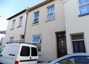 Thumbnail 4 bed terraced house for sale in Church Lane, Torquay