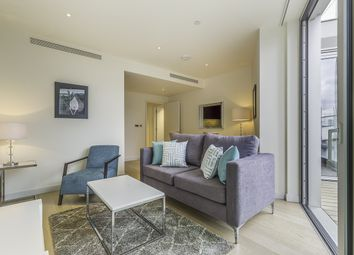 Thumbnail 1 bedroom flat for sale in Biscayne Avenue, London