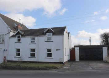 Thumbnail 4 bed semi-detached house for sale in Pentlepoir, Saundersfoot