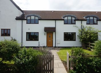 Thumbnail 4 bed terraced house for sale in Henlade, Taunton