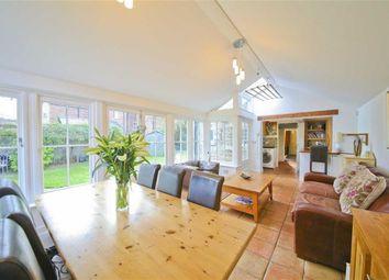 Thumbnail 5 bedroom farmhouse for sale in Goosnargh Lane, Goosnargh, Preston