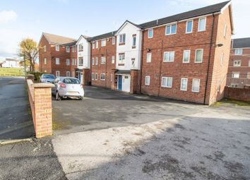 Thumbnail 2 bed flat for sale in Mountain Street, Walkden, Manchester