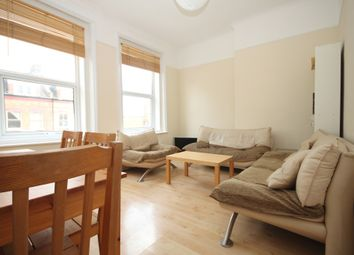 Thumbnail 2 bed flat to rent in Gloucester Drive, Finsbury Park