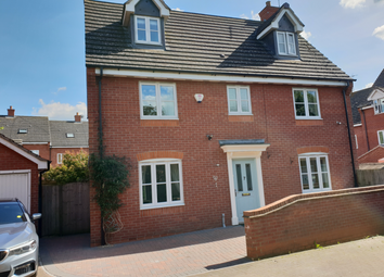 5 bed detached house for sale in Raffles Place, Long Lawford, Rugby CV23