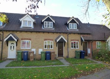 Thumbnail 1 bed terraced house for sale in Waterlees Road, Wisbech
