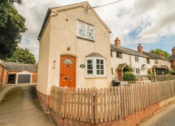 Thumbnail 2 bed end terrace house for sale in Main Street, Hunningham, Leamington Spa