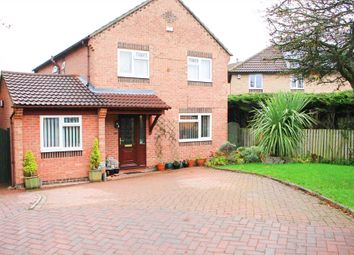 Thumbnail 5 bed detached house for sale in Rivergarth, Darlington