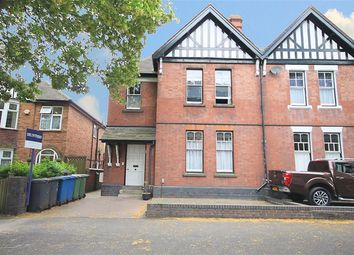 Thumbnail 3 bed semi-detached house for sale in Victoria Road, Tamworth, 7Ghs