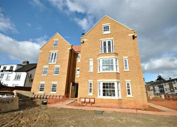 Thumbnail 2 bed flat for sale in Cliftonville Road, Northampton