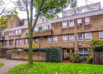 Thumbnail 3 bed maisonette to rent in Maudlins Green, Wapping