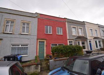 Thumbnail 2 bedroom terraced house for sale in Henry Street, Totterdown, Bristol