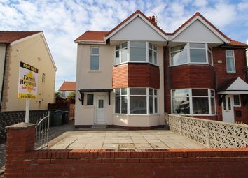 Thumbnail 3 bed property for sale in Henley Avenue, Thornton Cleveleys