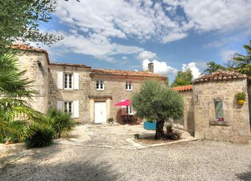 Thumbnail 3 bed property for sale in Saint-Même-Les-Carrières, Charente, France
