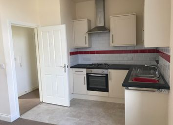 Thumbnail 1 bed flat to rent in Trelawney Avenue, St Budeaux