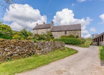 Thumbnail 5 bedroom property for sale in Roystone Grange Farm And Holiday Cottage, Pikehall, Matlock