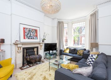 Thumbnail 5 bed terraced house to rent in Sotheby Road, London