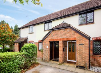 Thumbnail 2 bed terraced house for sale in Shillingstone, Bishopsteignton, Shoeburyness, Essex