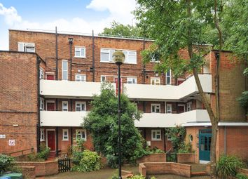 Thumbnail 4 bed maisonette for sale in Summersby Road, London