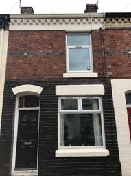 Thumbnail 2 bed terraced house to rent in Morecombe Street, Liverpool