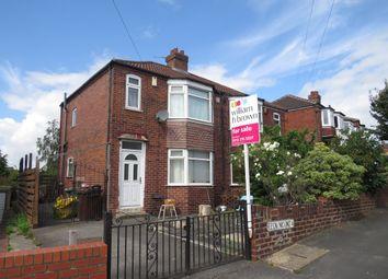 Thumbnail 3 bed semi-detached house for sale in Eden Mount, Burley, Leeds