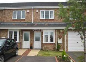 Thumbnail 2 bed property to rent in Hazel Court, Haswell, Durham
