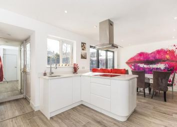 Thumbnail 4 bedroom terraced house for sale in Coneybury, Bletchingley, Redhill, Surrey
