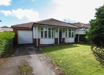 Thumbnail 2 bed detached bungalow to rent in Bocking Lane, Sheffield