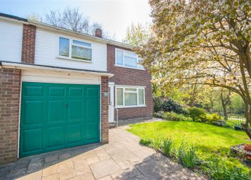 Thumbnail 3 bed semi-detached house for sale in Hill View Road, Old Springfield, Nr City Centre, Chelmsford