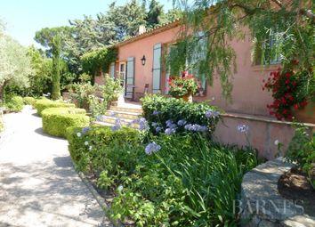 Thumbnail 3 bed villa for sale in Saint-Tropez, 83990, France