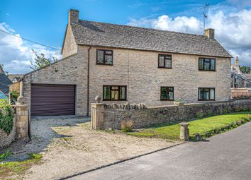 Thumbnail 3 bed cottage for sale in Mawley Road, Quenington, Cirencester