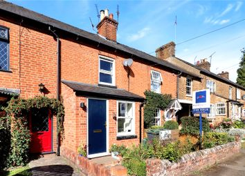 Thumbnail 2 bed terraced house for sale in Belsize, Bragmans Lane, Sarratt, Rickmansworth